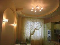 капитальный ремонт офисов, квартир в Пензе