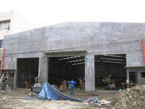строить склад город Пенза