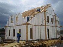 каркасное строительство домов Пенза