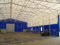 ремонт, строительство складов в Пензе
