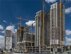 Капитальное строительство в Пензе и пригороде