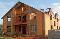Строительство домов из кирпича в Пензе и пригороде