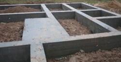 Строительство фундамента в Пензе и пригороде