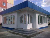 Строительство магазинов в Пензе и пригороде